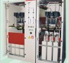MV 2 step power factor correction 11kV 800kvar